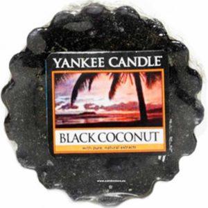 Black Coconut - Tart Yankee Candle