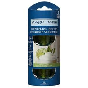 Vanilla Lime - Ricariche Per Profumatore Elettrico Yankee Candle