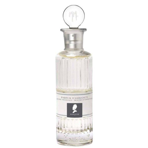 Mathilde M Spray Per Ambiente Concentrato 100ml, Profumo Marquise - Candlestore.eu
