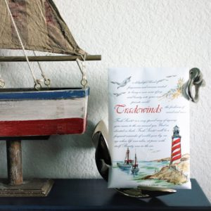 Fresh Scents Tradewinds - Buste Profumate Grandi Per Armadi - Candlestore.eu