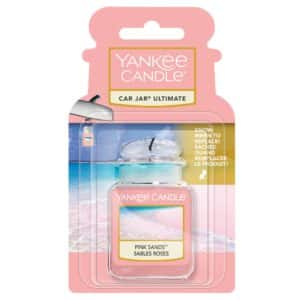 Pink Sands - Car Jar Ultimate Yankee Candle - Candlestore.eu