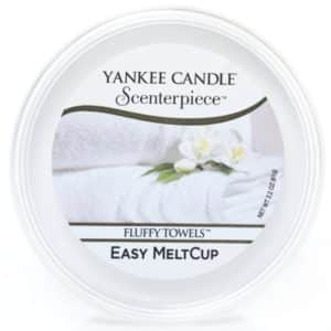 Fluffy Towels - Scenterpiece™ Easy MeltCups Yankee Candle