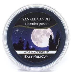 Midsummer's Night - Scenterpiece™ Easy MeltCups Yankee Candle - Candlestore.eu