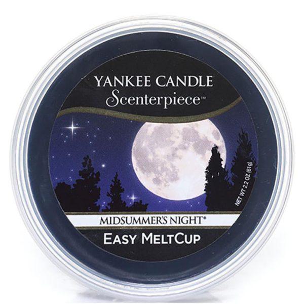 Midsummer's Night - Scenterpiece™ Easy MeltCups Yankee Candle - Candlestore.eu