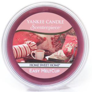 Home Sweet Home - Scenterpiece™ Easy MeltCups Yankee Candle - Candlestore.eu