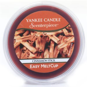 Cinnamon Stick - Scenterpiece™ Easy MeltCups Yankee Candle - Candlestore.eu