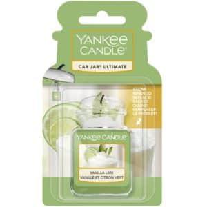 Vanilla Lime - Car Jar Ultimate Yankee Candle - Candlestore.eu