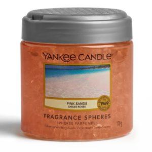 Pink Sands - Sfere Profumate Elimina Odori Yankee Candle