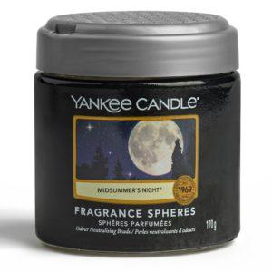 Midsummer's Night - Sfere Profumate Elimina Odori Yankee Candle