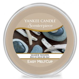 Yankee Candle Seaside Woods -Scenterpiece™ Easy MeltCups - Candlestore.eu