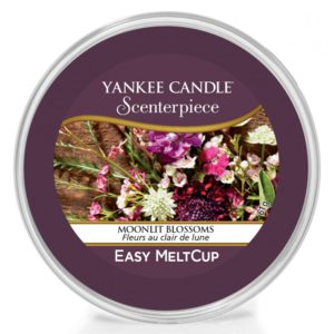 Moonlit Blossoms - Scenterpiece™ Melt Cups Yankee Candle - Candlestore.eu