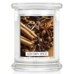 Kitchen Spice - Candele in Giara Media Kringle Candle - Candlestore.eu