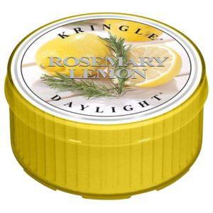 Rosemary Lemon - Candele Daylight Kringle Candle - Candlestore.eu