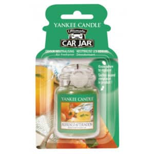 Alfresco Afternoon - Car Jar Ultimate Yankee Candle - Candlestore.eu