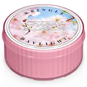 Cherry Blossom - Candela Daylight Kringle Candle - Candlestore.eu