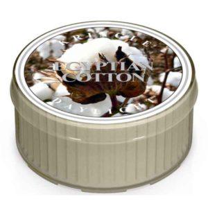 Egyptian Cotton - Candele Daylight Kringle Candle - Candlestore.eu