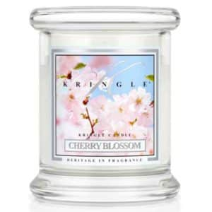 Cherry Blossom - Candele in Giara Piccola Kringle Candle - Candlestore.eu