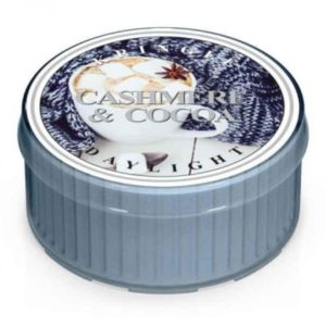 Cashmere & Cocoa - Candele Daylight Kringle Candle - Candlestore.eu
