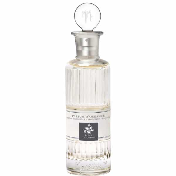 Mathilde M Spray Per Ambiente Concentrato 100ml, Profumo Fleur De Coton - Candlestore.eu