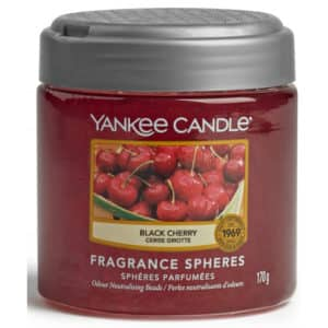 Vanilla - Sfere Profumate Elimina Odori Yankee Candle - Candlestore.eu
