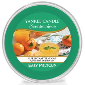 Alfresco Afternoon - Scenterpiece™ Easy MeltCups Yankee Candle