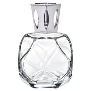 Lampada Catalitica Resonance Vetro Trasparente - Maison Berger - Candlestore.eu