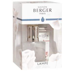 Maison Berger - Cofanetto Aroma Relax - Lampada Catalitica + 1 Ricarica 250ml - Candlestore.eu