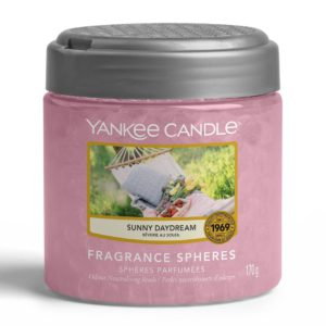 Sunny Daydream - Sfere Profumate Elimina Odori Yankee Candle - Candlestore.eu