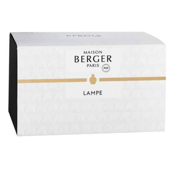 Lampada Catalitica Clarity Trasparente - Maison Berger - Candlestore.eu