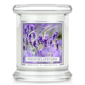 French Lavender - Candele in Giara Piccola Kringle Candle - Candlestore.eu