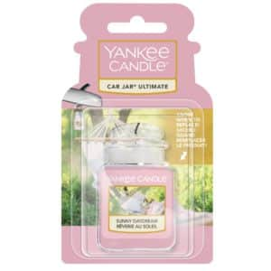 Sunny Daydream - Car Jar Ultimate Yankee Candle - Candlestore.eu