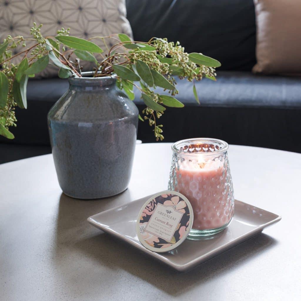 Greenleaf Gifts - Candele Profumate In Cera Di Soia Signature - Candlestore.eu