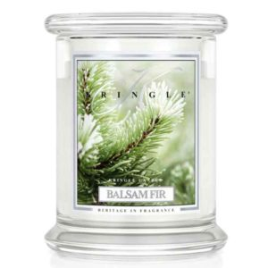 Balsam Fir - Candele in Giara Piccola Kringle Candle - Candlestore.eu