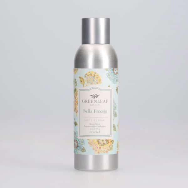 Greenleaf Bella Freesia - Spray Per Ambiente 200ml - Candlestore.eu