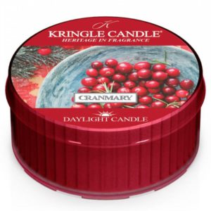 Cranmary - Candele Daylight Kringle Candle - Candlestore.eu
