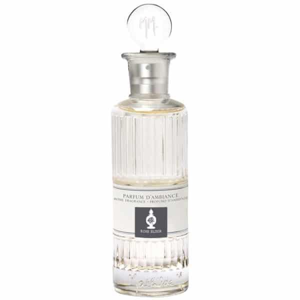 Mathilde M Spray Per Ambiente Concentrato 100ml, Profumo Rose Elixir - Candlestore.eu