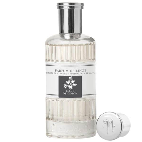 Mathilde M Spray Tessuti Concentrato 75ml, Profumo Fleur de Coton - Candlestore.eu