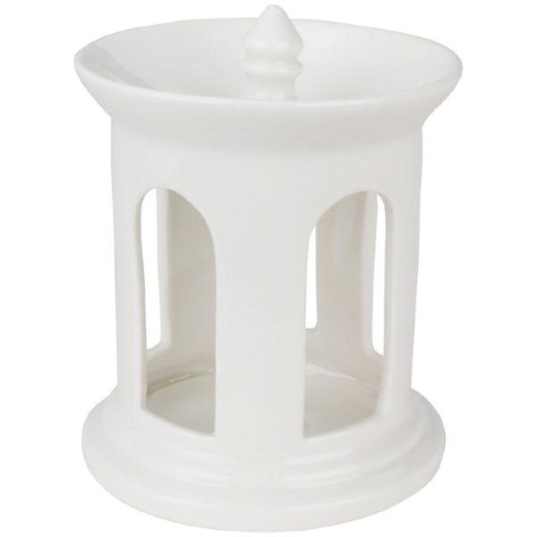 Bruciatore Per Tart In Ceramica - Kiosque Mathilde M