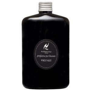 Hypno Casa - Concentrato Lavatrice Profuma Bucato, Fragranza Velvet 400ml - Candlestore.eu