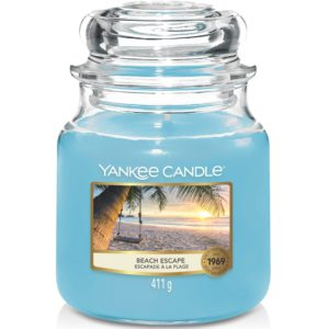 Beach Escape - Candele In Giara Media Yankee Candle - Candlestore.eu