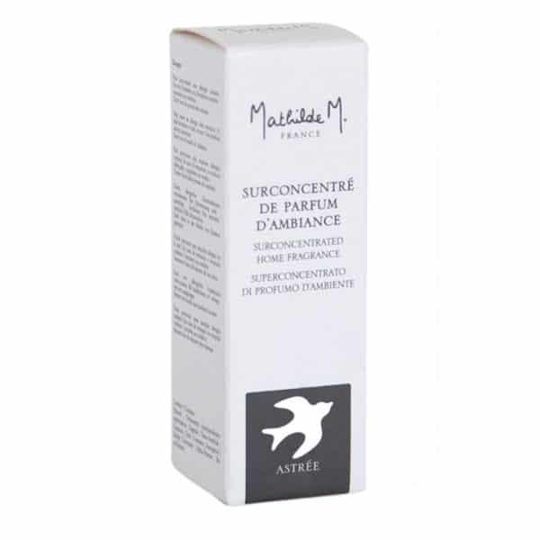Olii Essenziali Profumati 10ml, Fragranza Astrée - Mathilde M