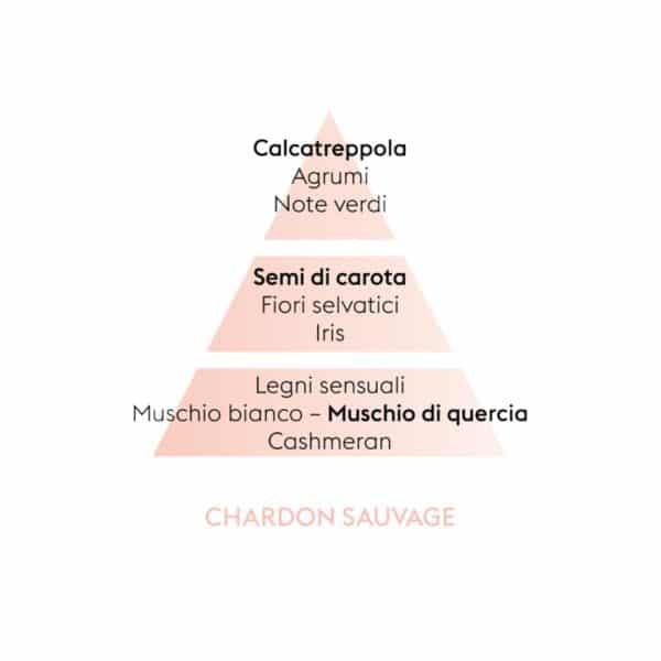 Chardon Sauvage Maison Berger - Candle Store