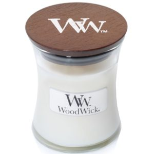White Tea & Jasmine - Candele In Giara Piccola WoodWick Candles - Candle Store
