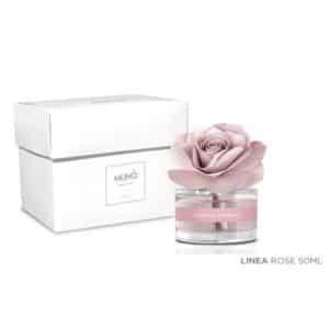 Zagara e Gardenia Muhà - Profumatore Ambiente Rosa 50ml Muhà - Candle Store