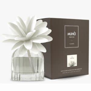 Iris Cipriato Muhà - Profumatore Ambiente Fiore 60ml - Candle Store