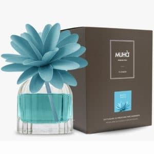 Brezza Marina Muhà - Profumatore Ambiente Fiore 60ml - Candle Store