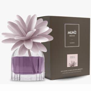 Zagara e Gardenia Muhà - Profumatore Ambiente Fiore 60ml - Candle Store
