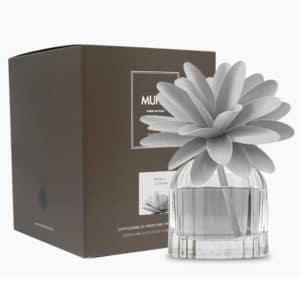 Fiori di Cotone Muhà - Profumatore Ambiente Fiore 60ml - Candle Store