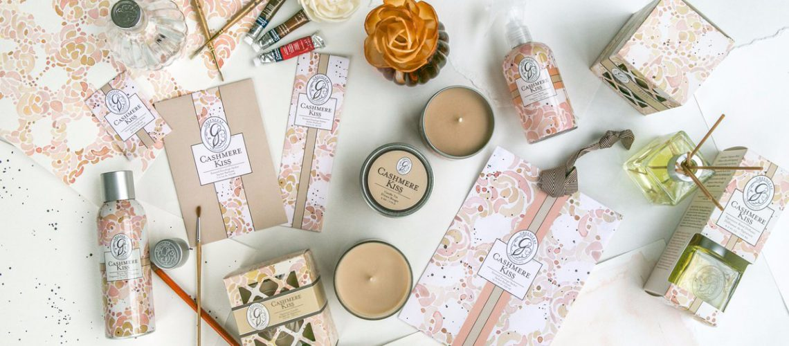 Greenleaf Gifts - Candlestore.eu